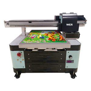 12 koloretako tintazko a2 tx6090 txantiloia inprimagailu automatikoa
