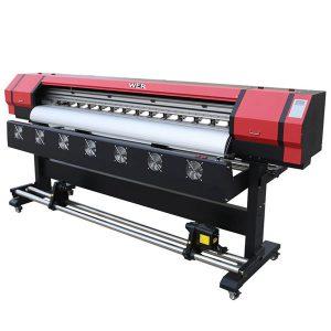 mihise inprimatzeko makina dx5 tintazko inprimagailuak saltzeko.