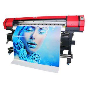 Poster digitala wallpaper auto pvc mihise vinil eranskailua inprimatzeko makina