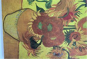 A2 tamaina bi buru inprimagailu 'inprimatzeko Canvas-WER-DD4290UV lagin