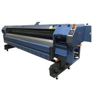 K3204I K3208I 3,2 m bereizmen handiko laminazio beroa flex inprimatzeko makina