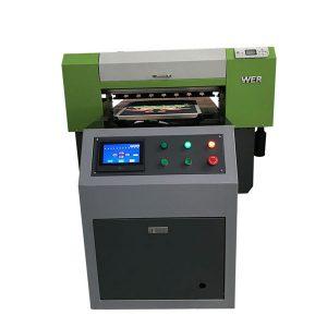 arropa akrilikoa inprimagailu laua inprimatzeko makina