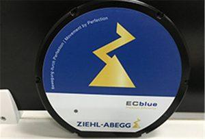 Plastikozko kutxa inprimatzeko A2 uv WER-D4880UV