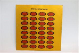 Inprimatzeko metal A3 UV inprimagailu WER-E2000UV inprimatzeko